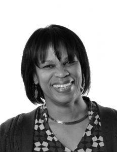 Dr. Andrea Douglas, MBA, PhD