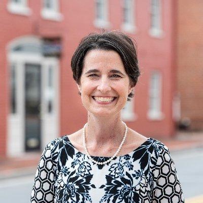 Senator Jennifer Boysko